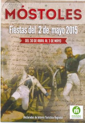 Fiestas 2 Mayo 2015