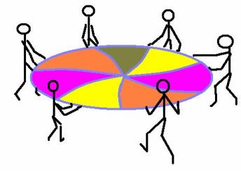 Juegos Cooperativos En Educacion Fisica Recursos Didacticos El